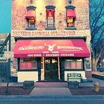 Oldest restaurant in Denver! Spans 3 centuries!