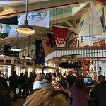 Foto de Boatyard Bar & Grill