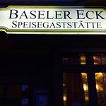 Photo of Baseler Eck