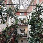 Fotografia de Palais-Hotel Erzherzog Johann