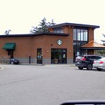 Starbucks North Oak Harbor - 32650 State Route 20, A-107
