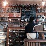 Photo de Pie In The Sky Bakery & Internet Cafe