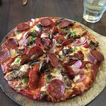 Morpeth Woodfire Pizza & Indian Delicacies照片
