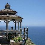 Ocean View Gazeebo