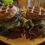 Foto de Howler's Family Restaurant