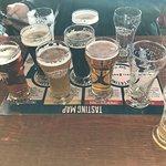 Foto de Vancouver Island Brewery