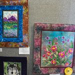 Annual Quilt Show