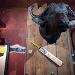Crossfield's Australian Pub Foto