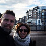 SANDEMANs NEW Europe - Amsterdam Foto