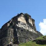Xunantunich Archaeological Reserve