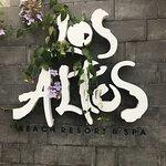 Located in Los Altos