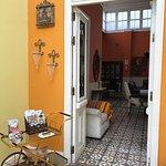 Foto de Residencial Miraflores B&B
