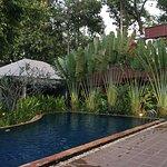 Foto de La Riviere d'Angkor Resort