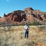 Photo de Palo Duro Canyon State Park