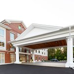 Holiday Inn Express & Suites - Sturbridge