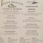 Green Dragon Tavern and Museumの写真