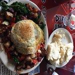 Foto de Diamond Jim's Grill