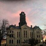 Photo de Granbury Town Square