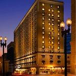 波士顿欧尼帕克豪斯酒店