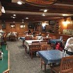 Foto de Fournos Restaurant