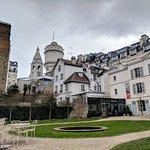 صورة فوتوغرافية لـ Musee de Montmartre