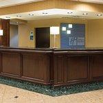 Foto de Holiday Inn Express Philadelphia NE - Bensalem