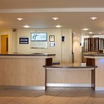 Photo of Holiday Inn Express Cardiff Airport