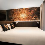 LUMA Concept Hotel Hammersmith London
