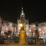 Photo of Recinte Modernista de Sant Pau