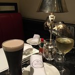 Stout and Chablis