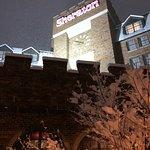 Sheraton Parsippany Hotel Foto
