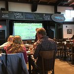 Foto de Dogfish Head Brewings & Eats