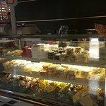 Photo de Cafe San Rafael