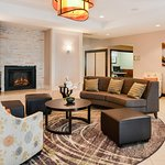 Homewood Suites by Hilton Fresno Foto