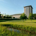 Photo of Courtyard by Marriott Amsterdam Airport