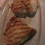 Chilean Sea Bass is the reason I will keep coming back