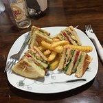 Foto de Café Restaurante Los Arcos