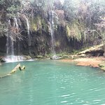 Kursunlu Waterfalls Photo