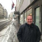 Hotel Continental Zurich - MGallery by Sofitel Foto