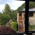 Coronet View Accommodation Foto