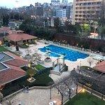 Bilde fra Grand Hyatt Istanbul