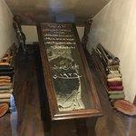 Saint Charbel Tomb Foto
