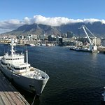 Table Mountain & Harbour