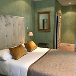 Foto de Le Place d'Armes Hotel