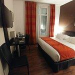 Best Western Plus Hotel Massena Nice Foto