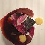 Restaurant Le Saint-James Relais & Chateaux Foto