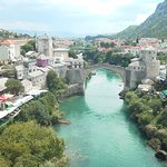Photo of Old Bridge (Stari Most)