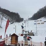 Intersport Ski Arena Eplény, Bike Arena