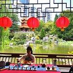 Chinese Garden of Friendship Foto