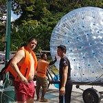 Photo of Rollerball Zorbing Phuket